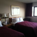 Foto de Comfort Inn & Suites Madison Airport