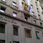  Hotel Serhs Rivoli Rambla