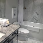                    Suite- Gorgy bathroom!