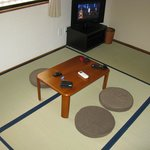                    Single room, Japanese style