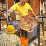 Rosetree Blown Glass Studio