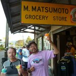  Matsumoto Save Ice, Haleiwa, Oahu- North Shore