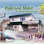Pinecrest Motel