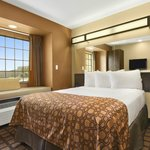 Photo de Microtel Inn & Suites by Wyndham Buda / At Cabela's