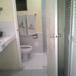                    Bathroom/Toilet