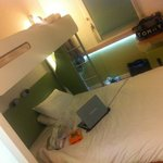 Photo de Ibis Budget Portsmouth