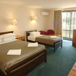  recently renovated rooms