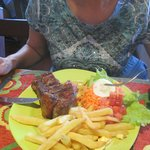                                                        nice    steak- frite