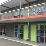 Ensuite Rooms The Jack Backpackers Cairns
