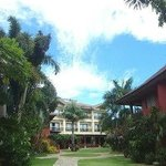                    Best Western Boracay Tropics