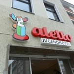                    Hotel Aletto