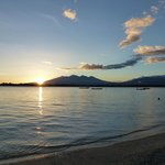  Sunrise on Gili T