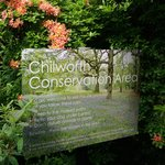  Chilworth Conservation Area