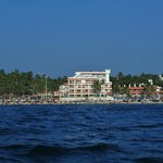  Hotel Exterior From Arabian Sea