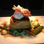 belly of pork dish / march 2013