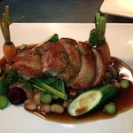                    Delicious Duck dish / march 2013