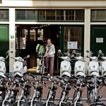 Hotelscooters