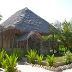 our beautiful bungalow