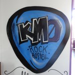 Km0 Rock Hostel의 사진