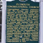 Plymouth Congregational Church