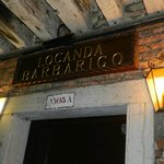 insegna locanda