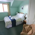 Double room named 'Headington'
