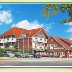 Hotel Frommann