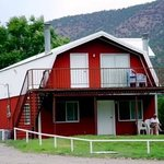 Gila Hot Springs Ranch
