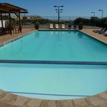 Heated Pool and Tennis Courts