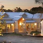 Wisteria Park Luxury Bed and Breakfast