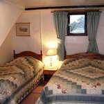 Loft Holiday Cottages (Puddle Ducks Cottages)의 사진