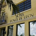 Hotel Ponce De Leon