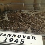                    Hannover 1945