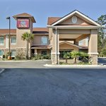 Magnolia Inn & Suites Poolerの写真