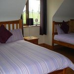 Carriganne Bed and Breakfast