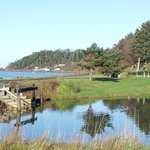 Netarts Bay RV Park and Marina
