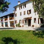 Agriturismo Riva de Milan