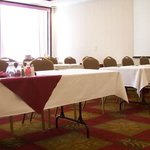  Lewis and Clark meeting rooms