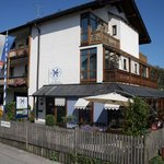 Hotel Garni Zum Reschen