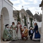 Trulli e Carnevale di Putignano
