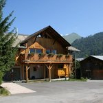 Chalet Aux Joux