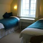 Foto van Moorside Lodge B&B