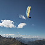 Air-Davos Paragliding