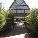 Heritage Resort Weipa