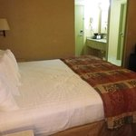 Φωτογραφία: BEST WESTERN The Inn at Buffalo Airport