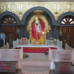                    Sai Mandir