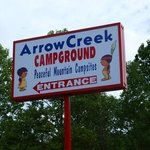 Arrow Creek Campground照片