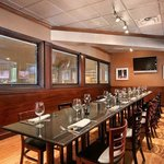 Shula's Private Dining