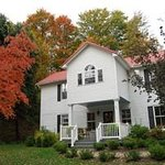 Sand Ridge Bed and Breakfast