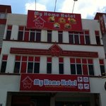 My Home Hotel - Prima Sri Gombak